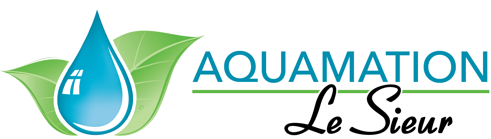 Logo-aquamation
